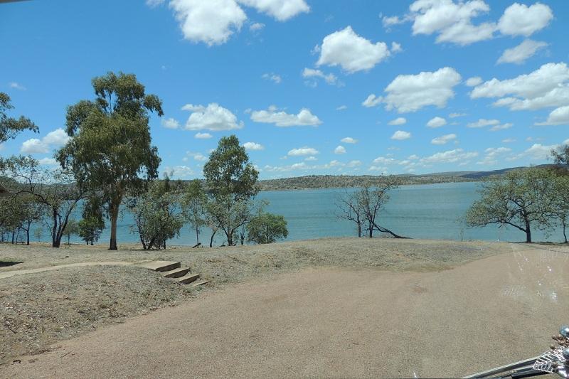 Burdekin Dam Queensland Burdekin Dam is Managed by
