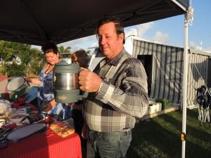 Rick's Mug