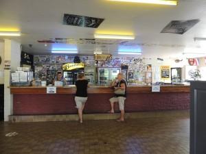 Bar Retreat Hotel