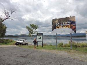 Teemburra Dam 2