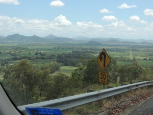 View Teemburra Dam Rd