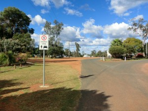 Duaringa Rest Area