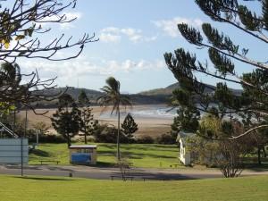 Emu Park Beach