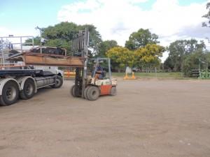 Murray Unloading 2