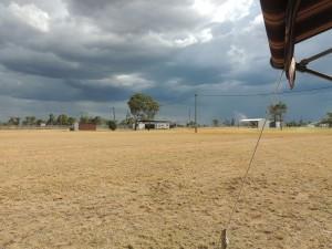 Storm Clouds 3