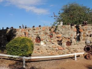 Arno's wall 1