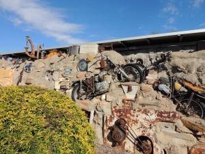 Arno's wall 2
