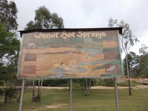 Innot Hot Springs 1