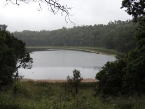 Lake Euramoo 1