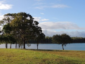 Lake Tinaroo 2