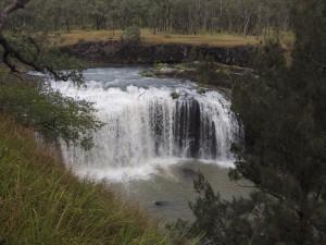 Millstream Falls 1