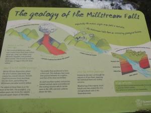 Millstrem falls 2