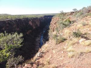 Porcupine Gorge 1