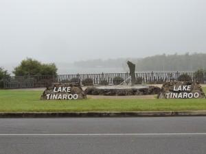 Tinaroo Dam 1