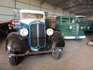 Truck Museum 1