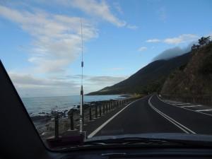 Coast Drive