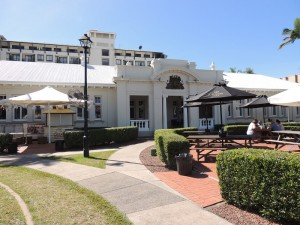 Courthouse Pub Cairns
