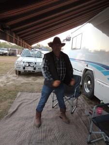 Cowboy Tui