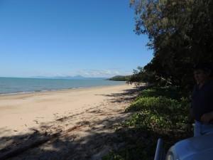 Wonga Beach 2