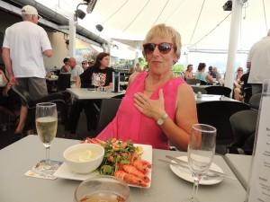 Carolyn Salad
