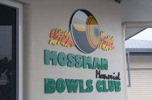 Mossman Bowls Club