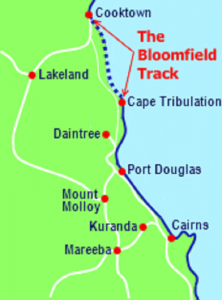 Bloomfield Track