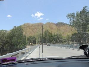 Bloomfiels River Bridge