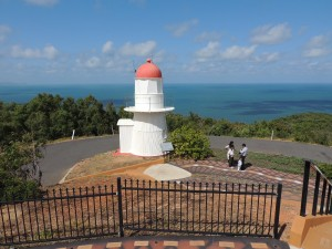 Cooktown Lookout 2