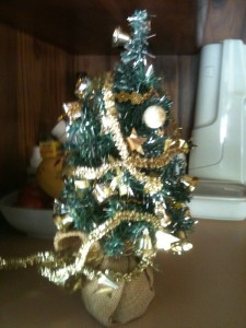 TT Christmas