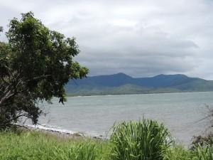 Coast camp spot 2