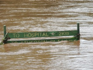 Mareeba flood