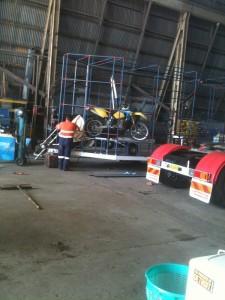Bike Ramp 5