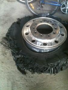 Tui's Tyre