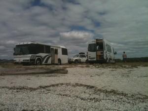 Free Camp Kaiaua 2