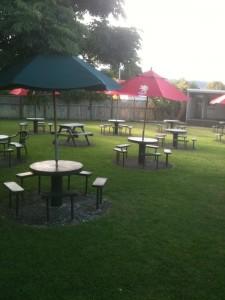 Garden Bar Kaiaua