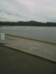 Lake Karapiro 2