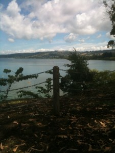 Lake Taupo 2