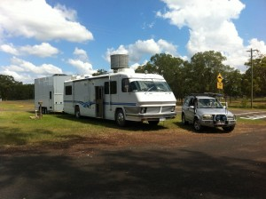 Maryborough Show Grounds 2