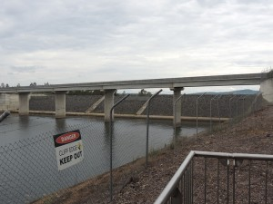 Wivenhoe Dam 2