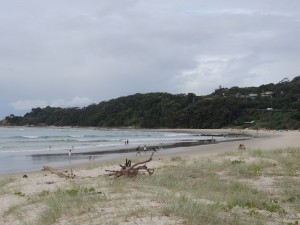 Clarkes Beach Byron Bay