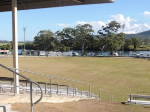 MacLean Showgrounds 2