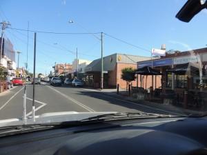 MacLean main Street
