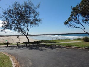 One of the Beaches Yamba