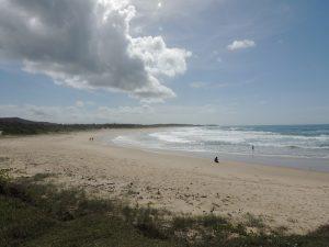 Redcliff Beach MacLean 2