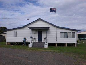Aero Club House