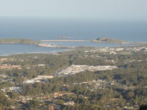 Coffs Lookout 4