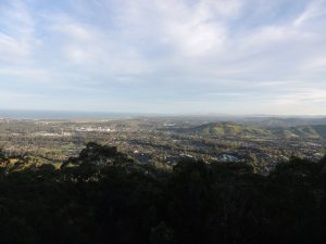 Coffs lookout 1