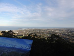 Coffs lookout 2