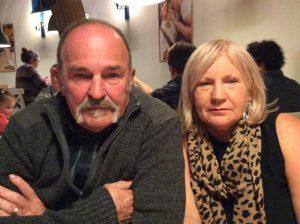 Lynne & Bill