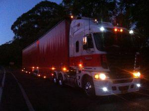Poppa Tui's Truck